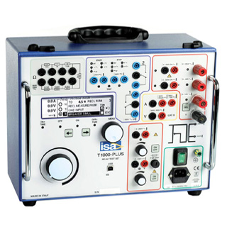 HV Products | Protection Relay Testing